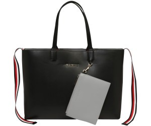 Tommy Icon Tote Bag