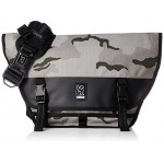 Messenger Bag Chrome