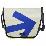 Messenger Bag Lkw Plane